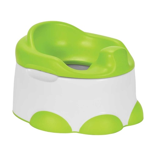 Bumbo Step N' Potty [Colour: Lime]