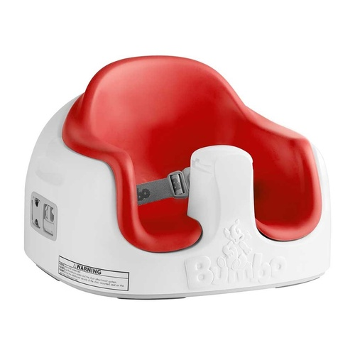 Bumbo Multi Seat [Colour: Red]