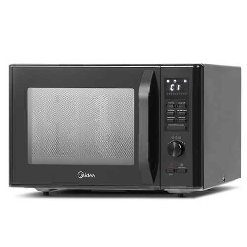 Midea 30L 2300W Electric Grill Convection Microwave Oven Benchtop Black