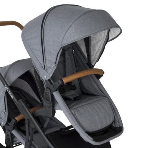 2018 Babyhood Doppio Seat (Seat Only)