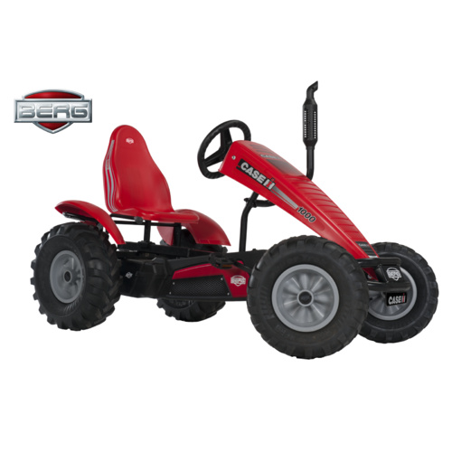 BERG Case-IH BFR Red