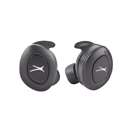 Altec Lansing True Evo Wireless Earphones -  True wireless stereo Bluetooth earphones (Bluetooth, 4 hrs Battery, Qi charging case)