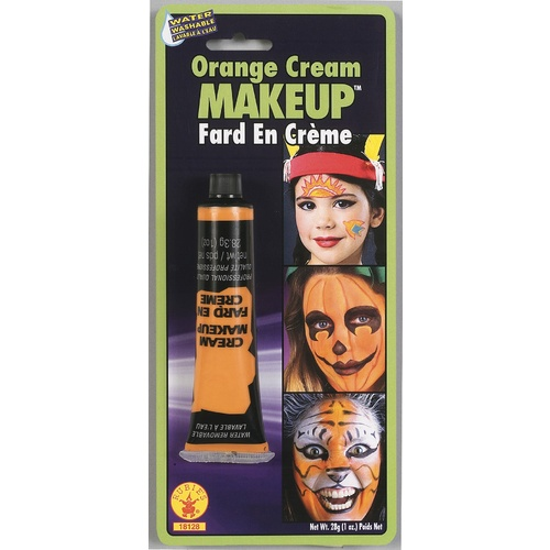 Make Up Creme - Orange