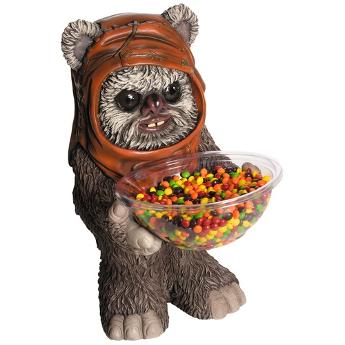 Ewok Candy Bowl Holder