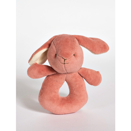 Bunny Ring Rattle